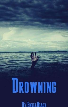 Drowning by EnderBlack