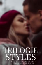 Trilogie Styles [Tome 1] by FictionsDark