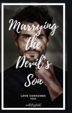 Marrying the Devil's son by asdfiftyghjkl