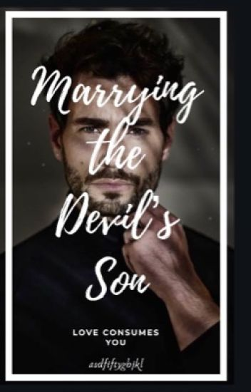 Marrying the Devil's son
