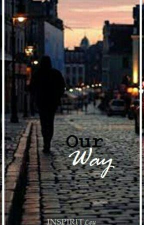 Our Way by INSPIRITLeu