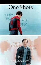 Tom Holland/ Peter Parker imagines/ one shots by RabeccaJaneRose