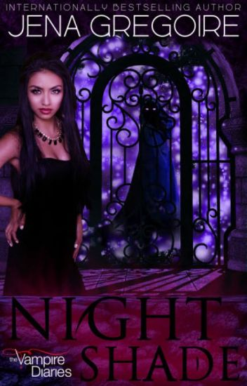 Nightshade - A Bonnie Bennett Story (Vampire Diaries / The Originals)