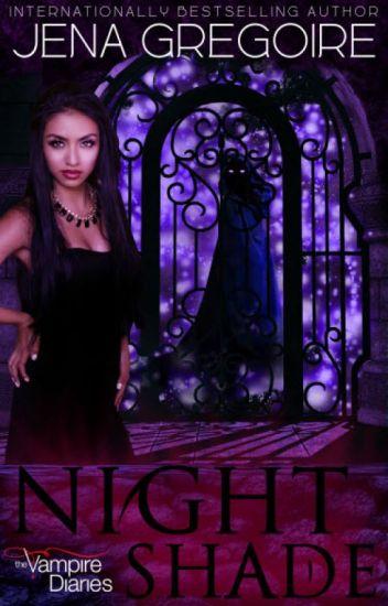 Nightshade - A Bonnie Bennett Story (Vampire Diaries / The Originals)