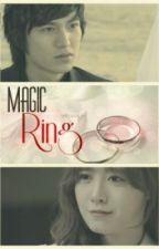 MAGIC RING (ft. Lee Min Ho and Koo Hye Sun) by DysenteryAnalyn