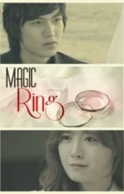 MAGIC RING (ft. Lee Min Ho and Koo Hye Sun) by DysenteryAnalyn