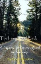 The Long Road back by SkylarStudios