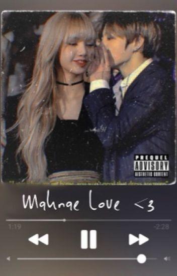 maknae love • liskook✔