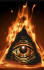 Las Iluminatis by SashyB6