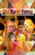 One Burnt Family by FoxStoryTeller