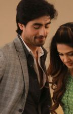 Aditya and Zoya FF - Broken by sree07IF