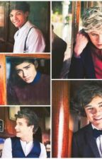 One Direction Imagines by ohperfectnarry