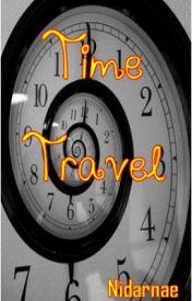 Time Travel by Pledgerrific