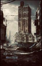 Brain Dead; A Zodiac Story by _m-mariii_