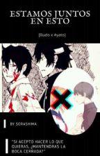Estamos juntos en esto (Chico x Chico) by SoraShima