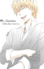 Mr. Sunshine [HideKane] by _Syph_
