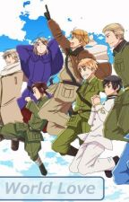 Hetalia seven minutes in heaven by Kittenlover4000