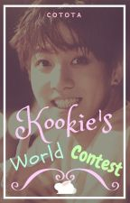 Kookie's World Contest [VMinKook] by CapitanaMomo