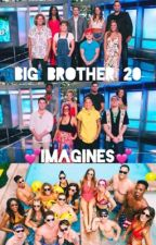 Big Brother 20 Imagines by _bananabread_