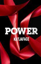 Power (Jumin Han x Reader) by Katjaface