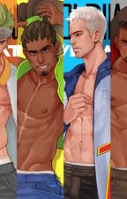 Overwatch boyfriend scenerios/ preferences by ChocoBr0