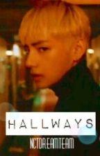 Hallways by nctdreamteam