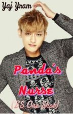 Panda's Nurse (BS one shot) by Yaj_Yram