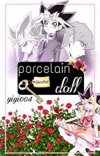 Porcelain Doll by yiyi004