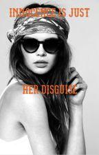 Innocence is just her disguise (Sadie Bane) by PyroLovingGirl