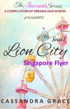 Lion City by kisindraaaa
