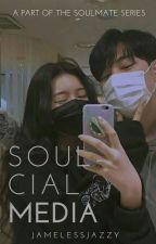 Soulcial Media  by JamlessJazzy