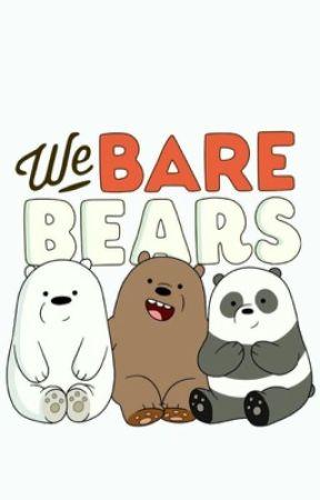 We Bare Bears Pictureswallpapers 비이스 Wattpad