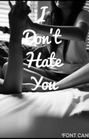 I dont hate you (A cameron dallas fanfic)