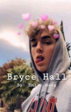 Bryce hall by EmilyMaag