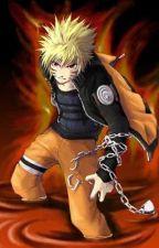 Naruto Senju Ōtsutsukī by scarletteyes