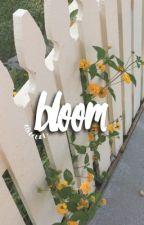 bloom | sweet pea by ethereaI-