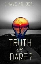 Truth or dare by jamaisbon