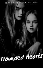 Wounded Hearts (A Demi Lovato Fan Fiction) by beautiful_skies2002