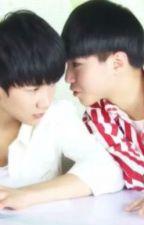 [LongFic] [K+] [Khải-Nguyên | KaiYuan] Chàng trai bé nhỏ à, yêu anh nhé! by Kelly_Hwang_Rose