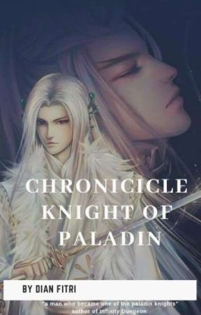 CHRONICLE KNIGHT OF PALADIN by Lan_Xie