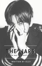 the liars » baekhyun ✓ by xxbyunhyun