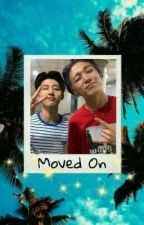Moved On [ DoubleB ] by scaryslowly