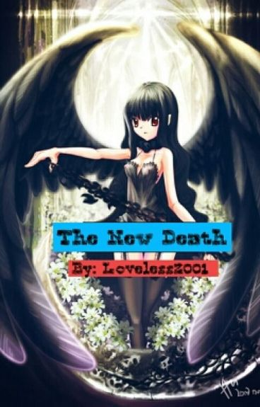 The New Death (Killua Zoldyck) Hunter x Hunter Fanfic~Tsuki~