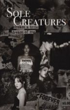Sole Creatures by suteki_sama