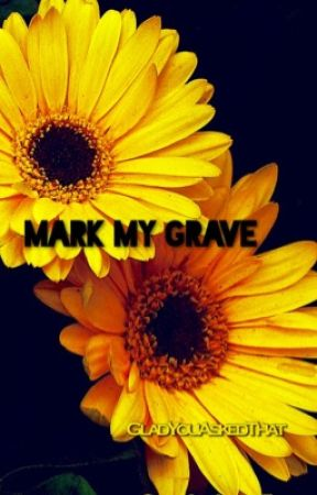 Mark My Grave || Twenty One Pilots (AU) by GladYouAskedThat