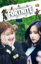 fortnite >> michaeng by HaniOppa1