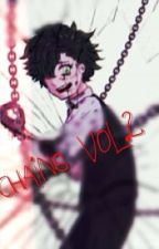 Chains Vol. 2 by Noone_Cares_For_me