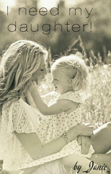 I need my daughter! (Luke Hemmings)