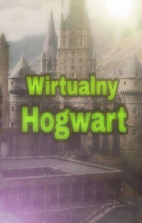 Wirtualny Hogwart Era Golden Trio