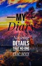 My Diary by red_rose_black